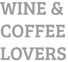 Wine en Coffee Lovers, Wine & Coffee Lovers,